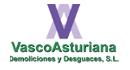 Logo Vasco Asturiana