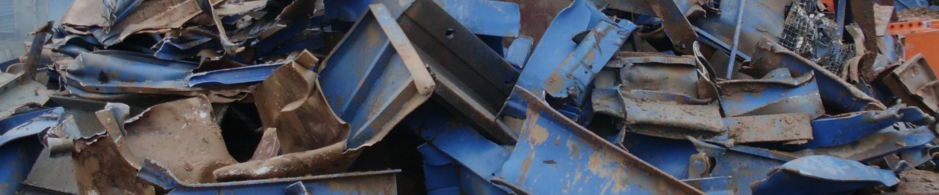Tratamiento integral y comercialización de metales
